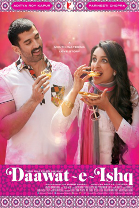 Daawat E Ishq [2014 India Movie] Comedy, Drama, Romance