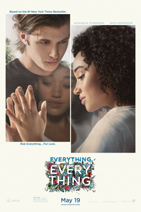 Everything Everything [2017 USA Movie] Drama, Romance