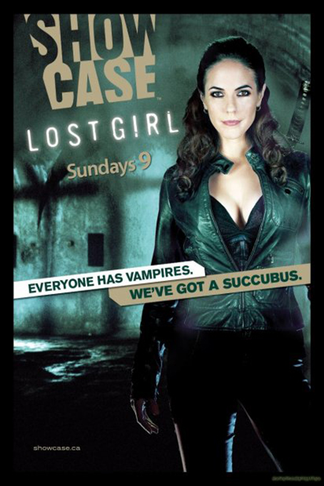 Lost Girl SEASON 5 Completed (Final Season) [2010 – 2016 Canada Series]