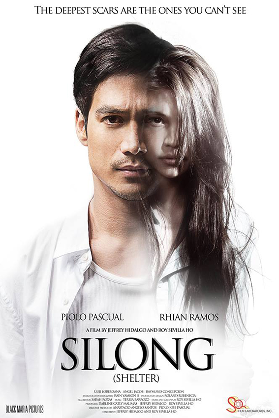 Silong [2015 Philippines Movie] Mystery, Romance