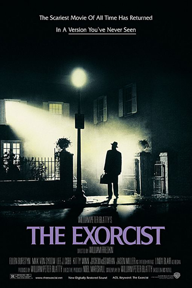 The Exorcist SEASON 1 Completed [2016 USA Series] Drama, Horror, Thriller