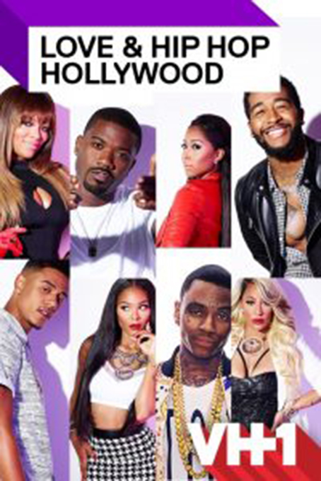 Love and Hip Hop Hollywood SEASON 3 Completed [2014 – Current USA Series]