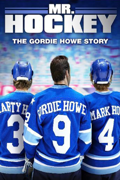 Mr Hockey: The Gordie Howe Story [2013 USA Movie] Drama, Biography, True Story, Sport