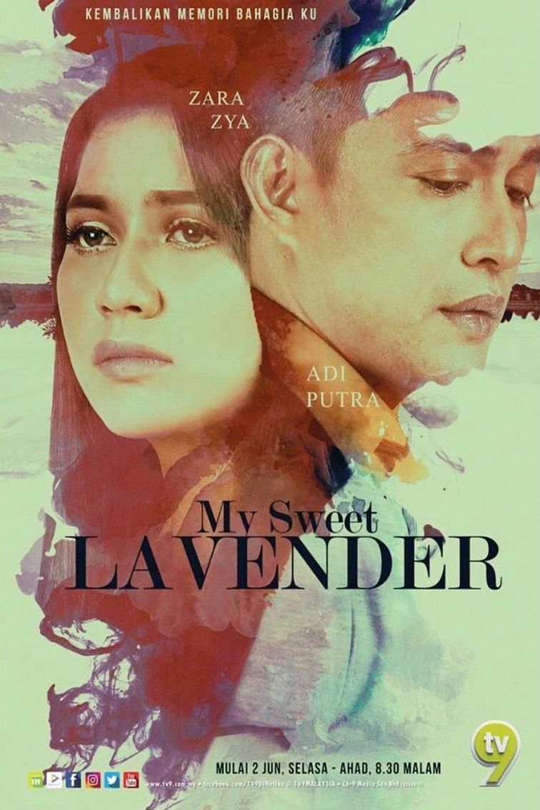 My Sweet Lavender [2017 Malaysia Series] 20 eps END (4)