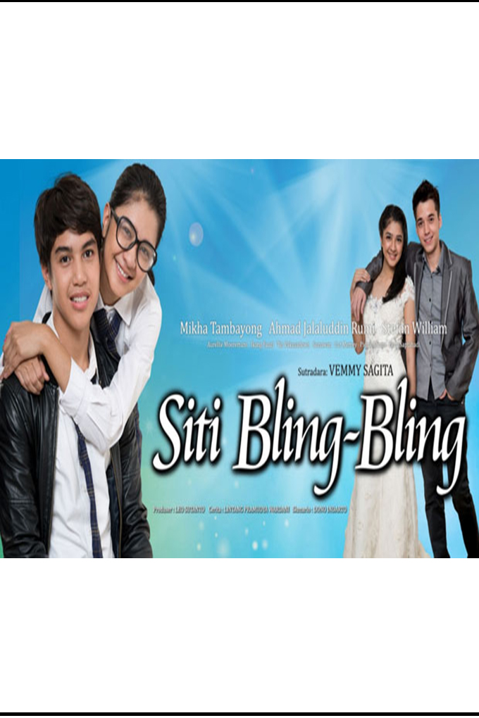 Siti Bling Bling [2014 Indonesia Sinetron] 13 eps END (2)