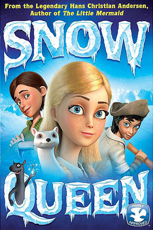 Snow Queen [2013 Russia Movie] Eng Dubbed, Animation, Family
