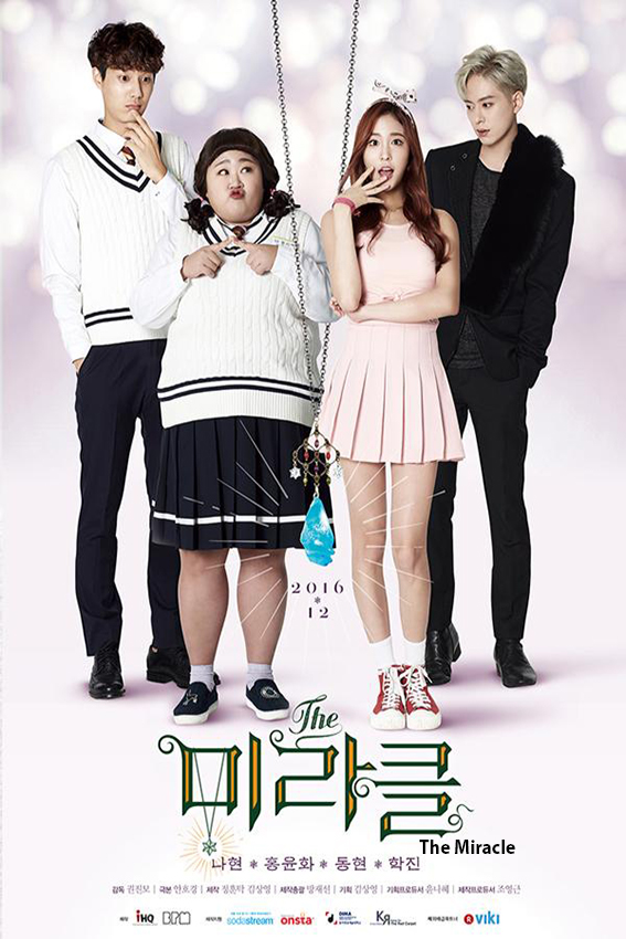 The Miracle [2017 Korea Series] 12 eps END (1)