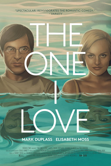 The One I Love [2014 USA Movie] Drama, Fantasy,  Sci Fi