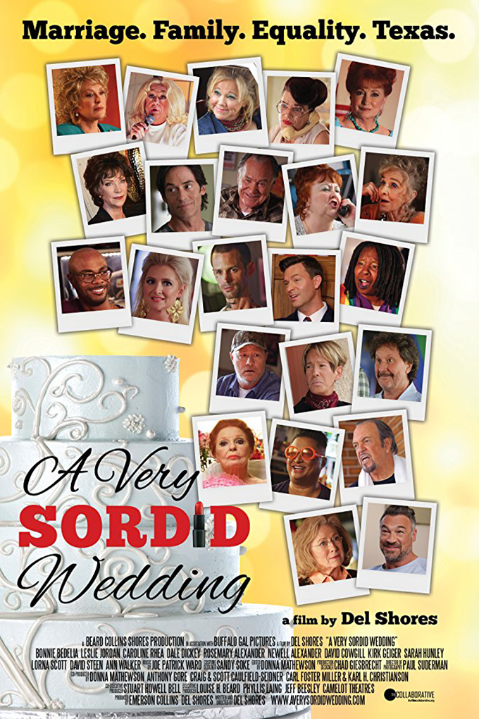 A Very Sordid Wedding [2017 USA Movie] Comedy