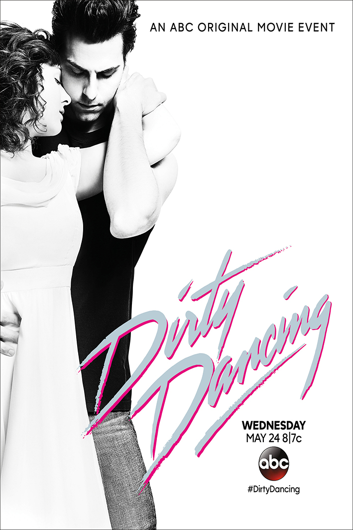 Dirty Dancing [2017 USA Movie] Drama, Musical, Romance