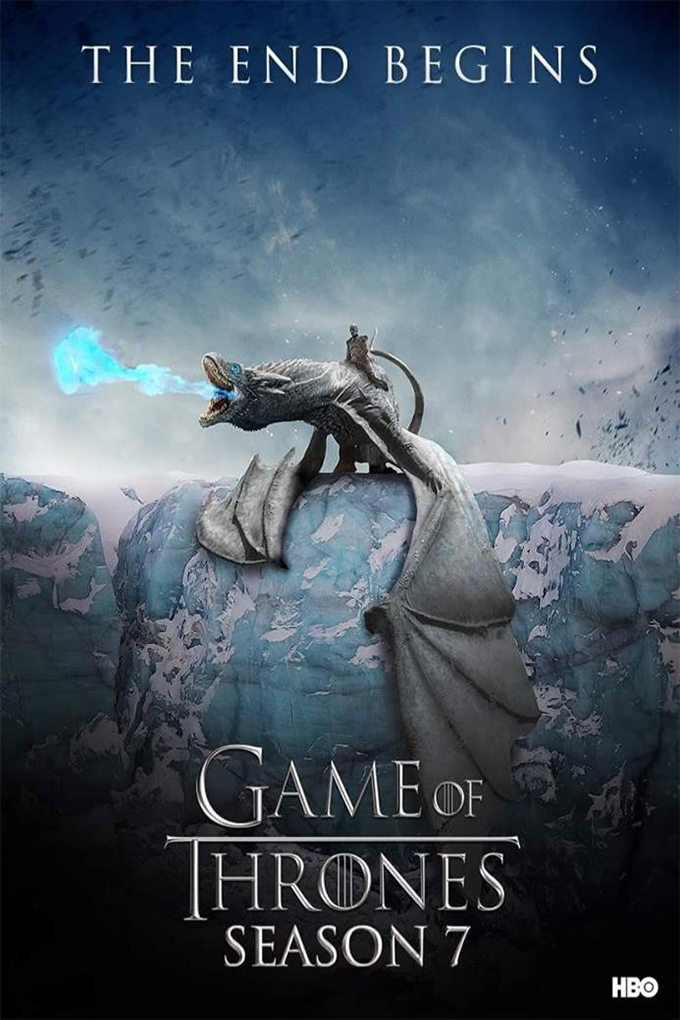 Game of Thrones SEASON 7 Completed [2015 – Current USA Series] Action, Drama, Fantasy