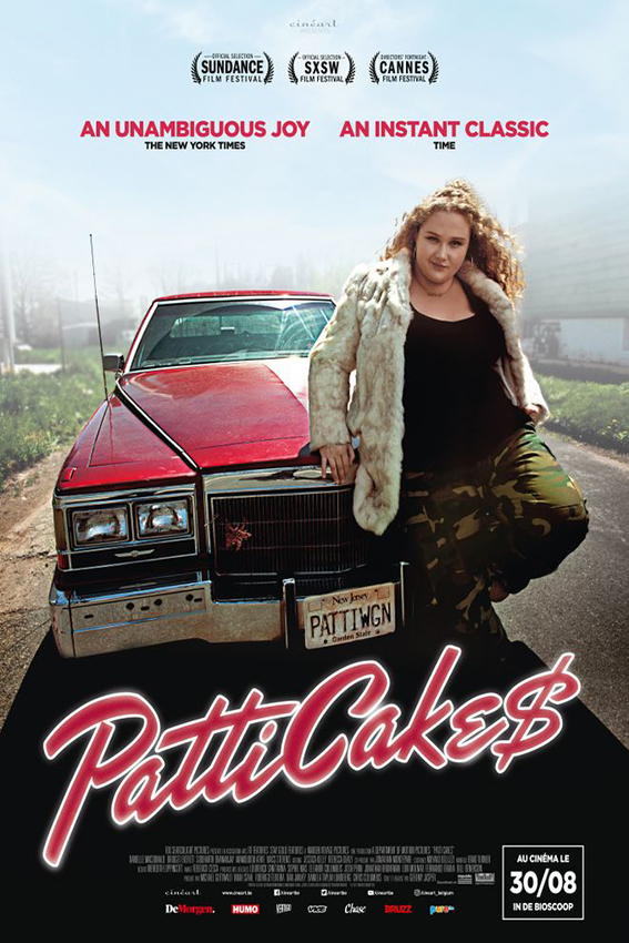 Patti Cake$ [2017 USA Movie]  Drama, Musical