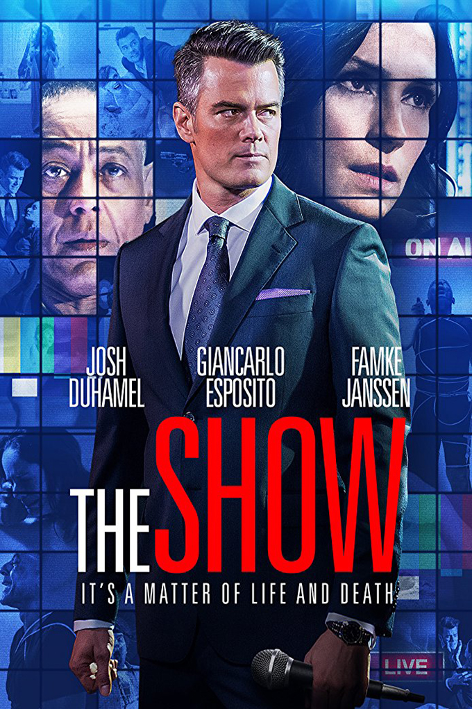 The Show aka. This is Your Death [2017 USA Movie] Drama