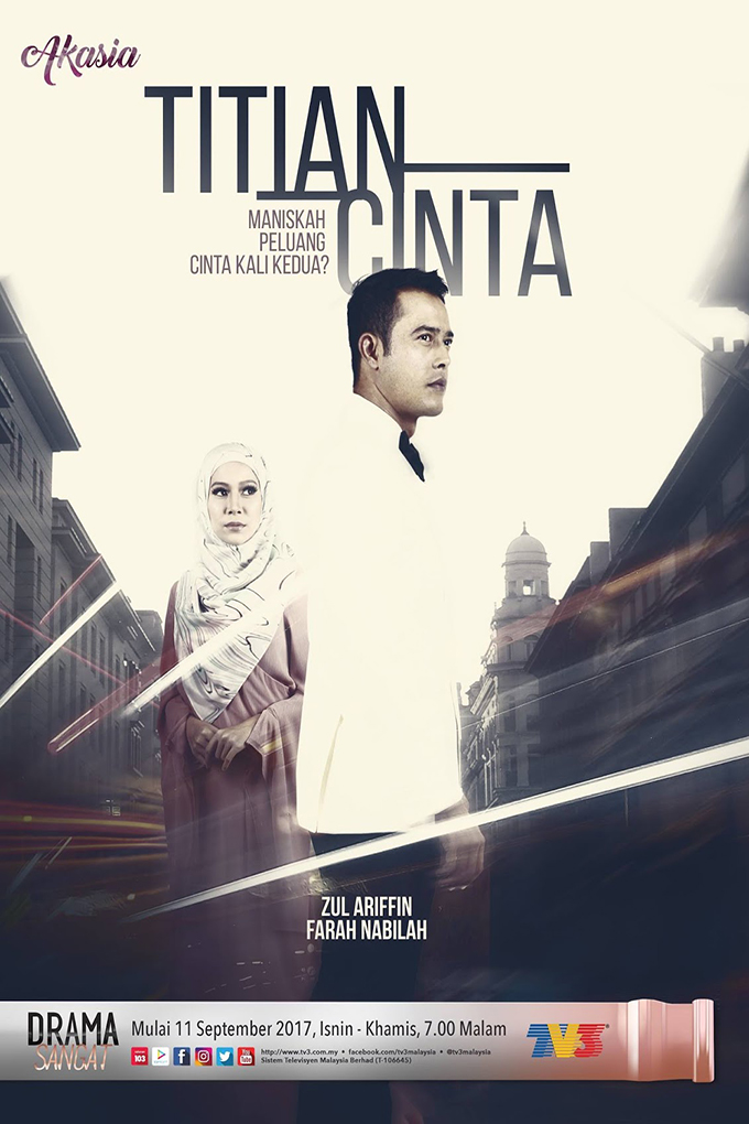 Titian Cinta [2017 Malaysia Series] 28 eps END (5)