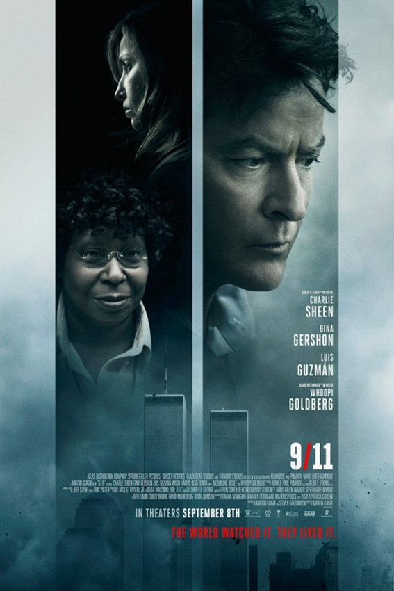 9/11 [2017 USA Movie] Action, Drama