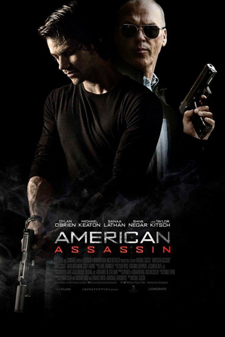 American Assassin [2017 USA Movie] Action, Thriller