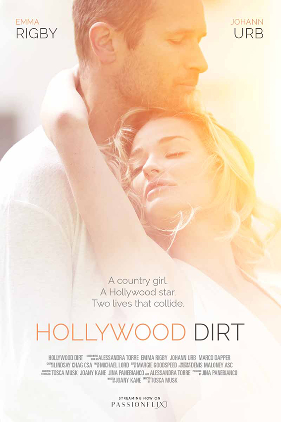 Hollywood Dirt [2017 USA Movie] Romance
