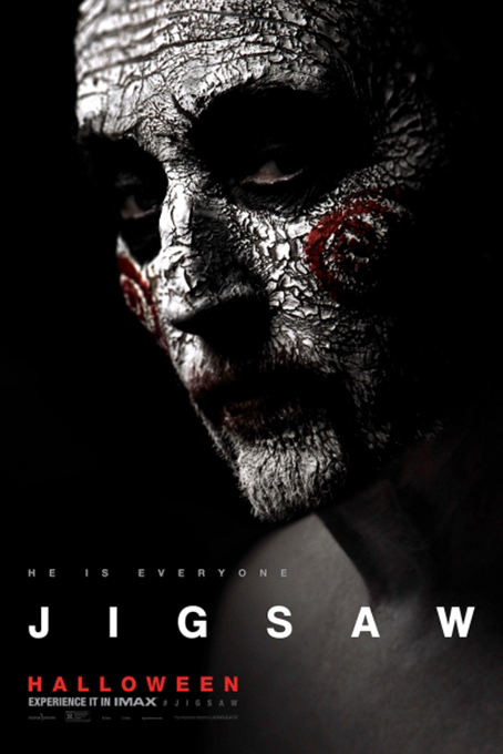 Jigsaw aka. Saw 8 [2017 USA & Canada Movie] Horror, Thriller, Mystery