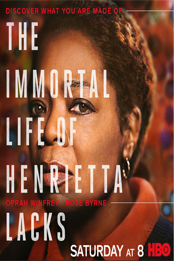 The Immortal Life of Henrietta Lacks [2017 USA Movie] Drama, History, True Story