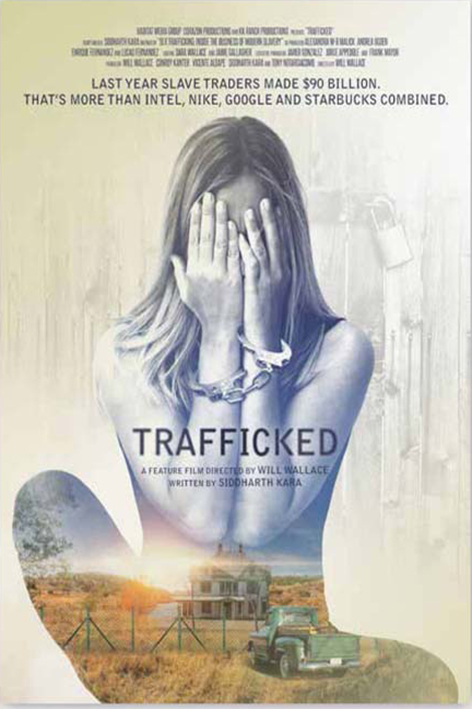 Trafficked [2017 USA Movie] Drama, Thriller, True Story