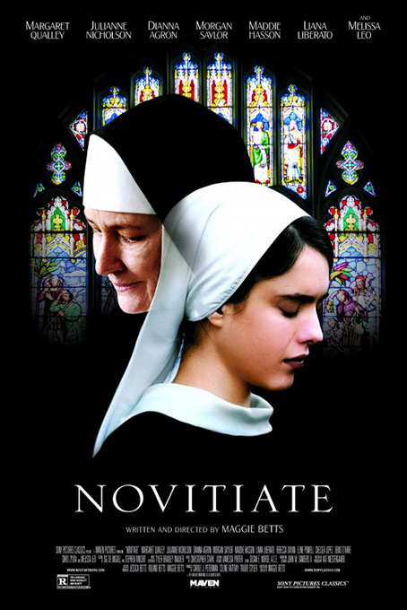 Novitiate [2017 USA Movie] Drama