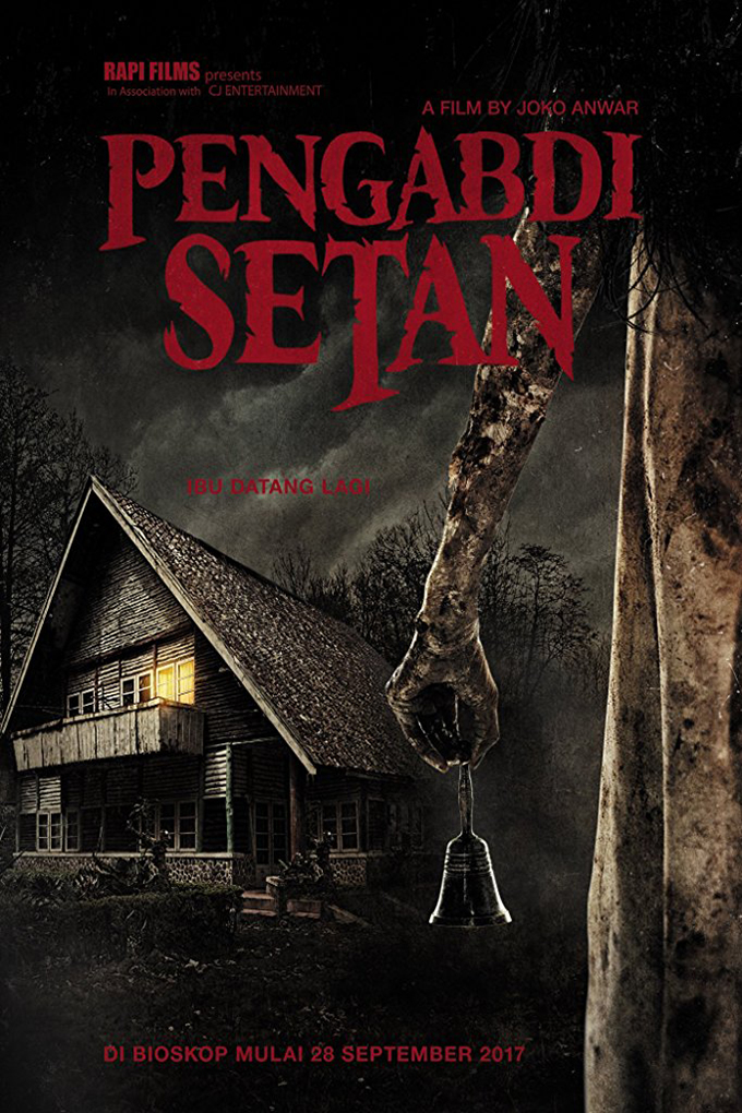Pengabdi Setan [2017 Indonesia Movie] Horror