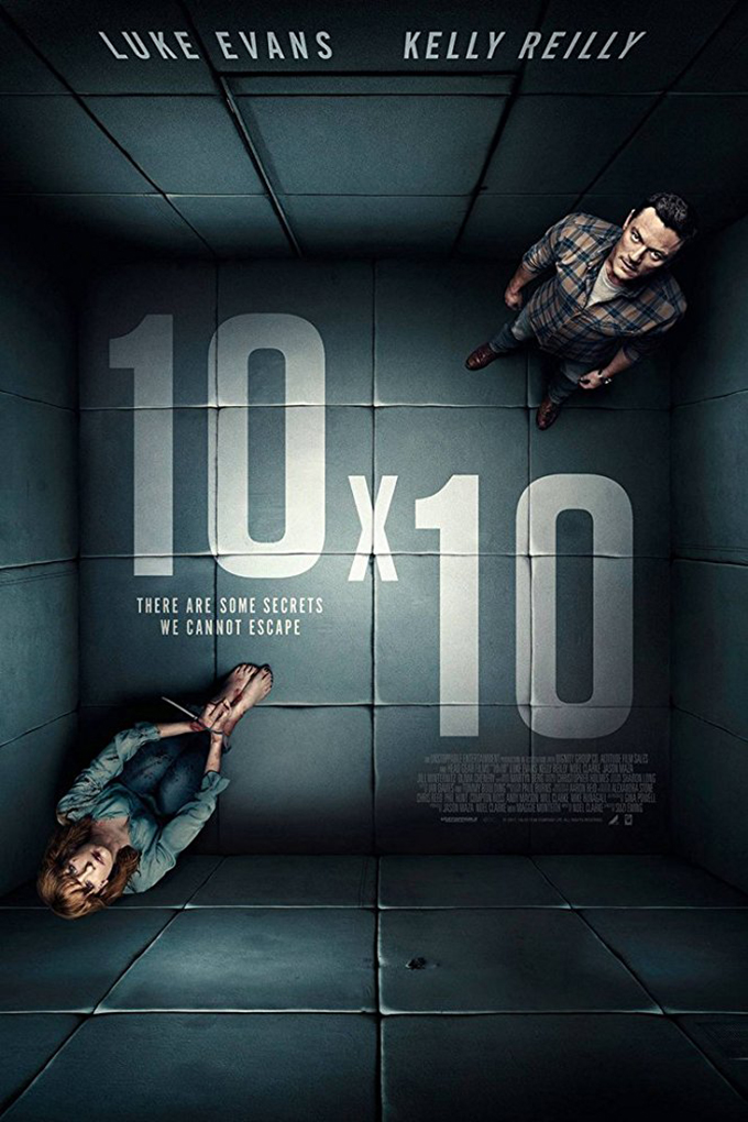 10×10 [2018 UK Movie] Thriller