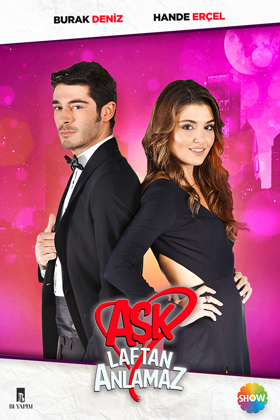 Ask Laftan Anlamaz [2017 Turkey Series]  31 eps END (8)