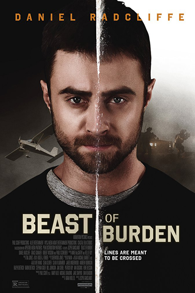 Beast of Burden [2018 USA Movie] Action, Crime, Drama