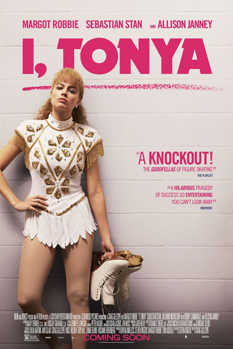I, Tonya [2017 USA Movie] Comedy, Drama, Sport, True Story