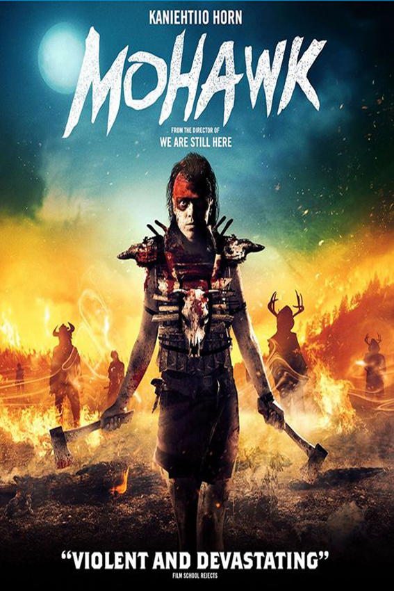 Mohawk [2017 USA Movie] Action, Drama, History