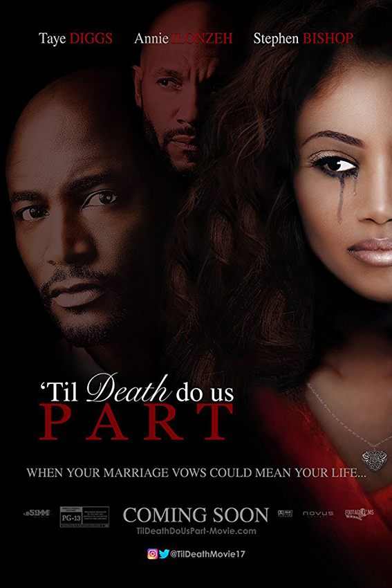 Til Death Do Us Part [2017 USA Movie] Thriller