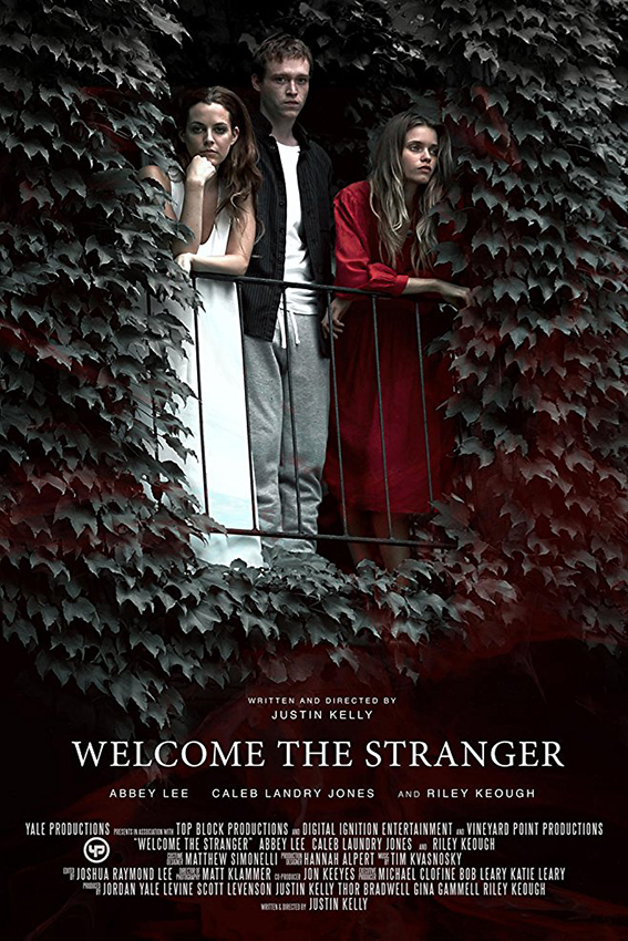 Welcome The Stranger [2018 USA Movie] Drama, Mystery