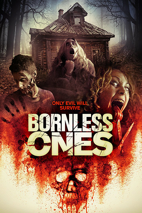 Bornless Ones [2016 USA Movie] Horror