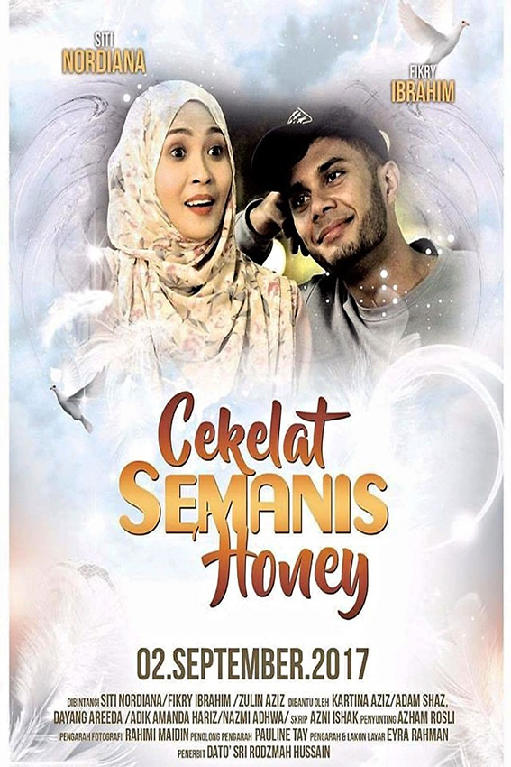Cekelat Tak Semanis Honey [2018 Malaysia Movie] Drama
