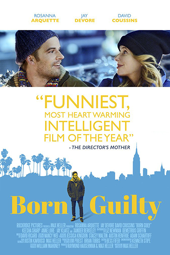 Born Guilty [2018 USA Movie] Comedy, Drama, Romance