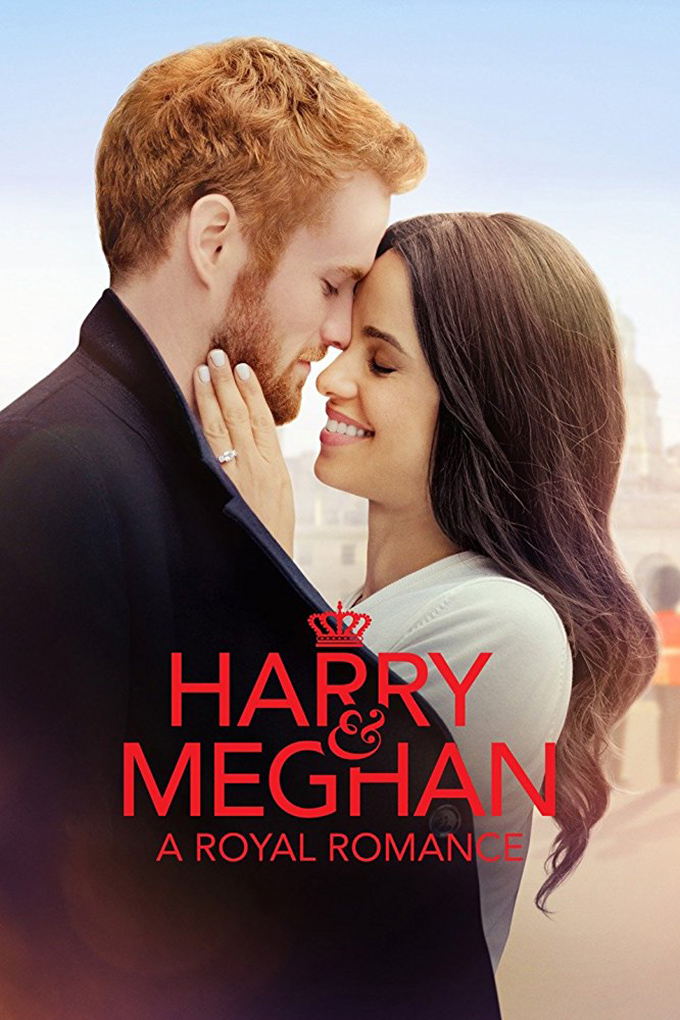 Harry & Meghan: A Royal Romance [2018 USA Movie] Romance, Biography, True Story