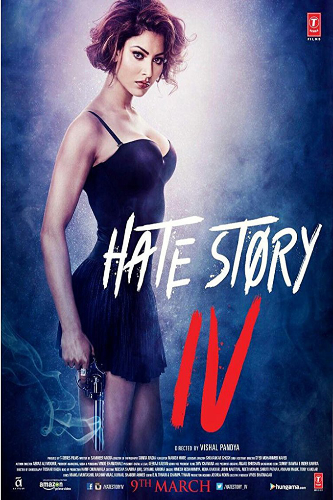 Hate Story 4 [2018 India Movie] Thriller, Crime