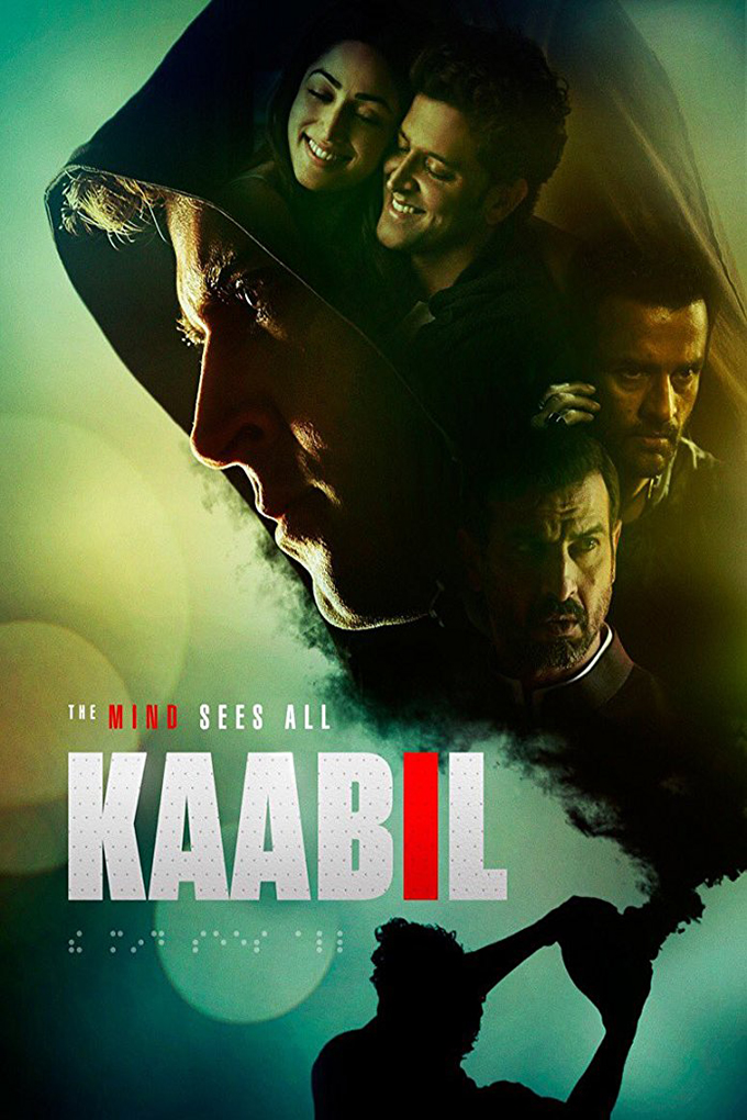 Kaabil [2017 India Movie] Action, Crime, Thriller