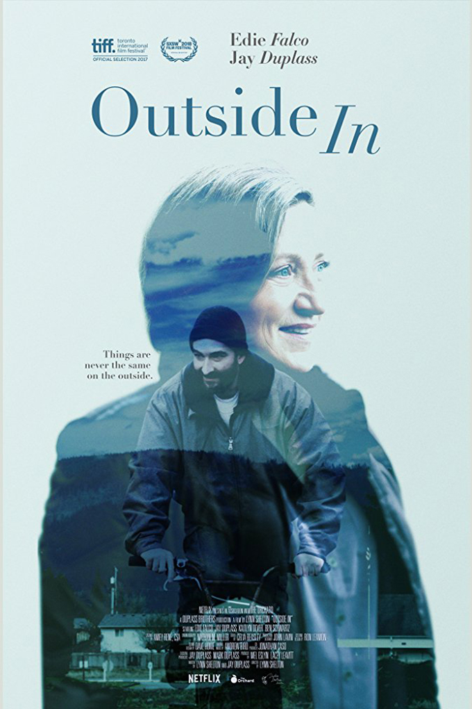Outside In [2018 USA Movie] Drama