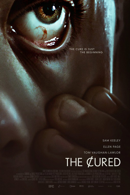 The Cured [2018 Ireland Movie] Drama, Horror, Sci Fi