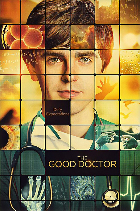 The Good Doctor SEASON 1 [2017 USA Series] Drama