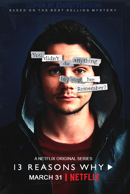 13 Reasons Why SEASON 2 COMPLETE [2017 – Current USA Series] Drama, Mystery