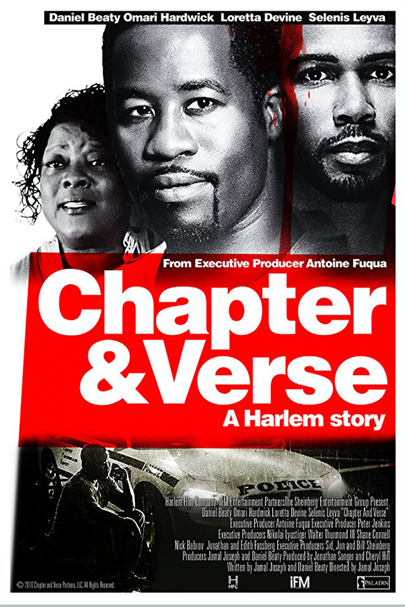 Chapter & Verse [2017 USA Movie] Drama