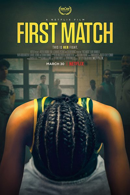 First Match [2018 USA Movie] Drama