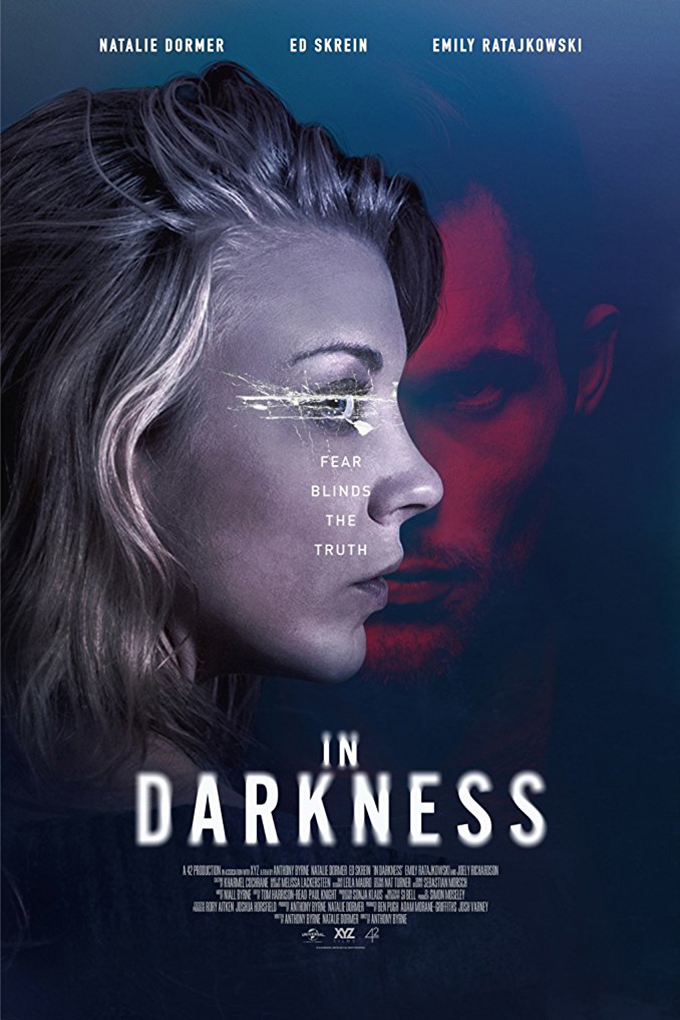 In Darkness [2018 USA & UK Movie] Thriller