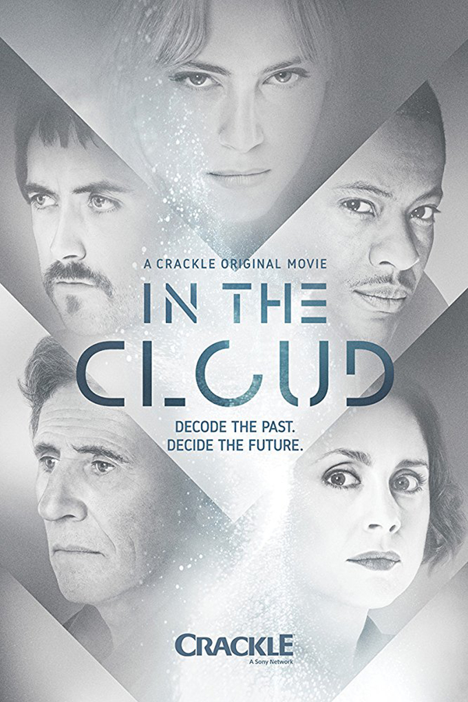 In The Cloud [2018 USA Movie] Thriller