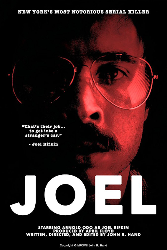 Joel [2018 USA Movie] Crime,  Horror, Thriller