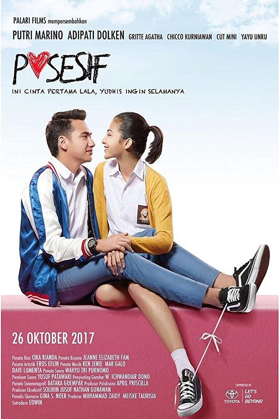 Posesif [2017 Indonesia Movie] Drama, Romance