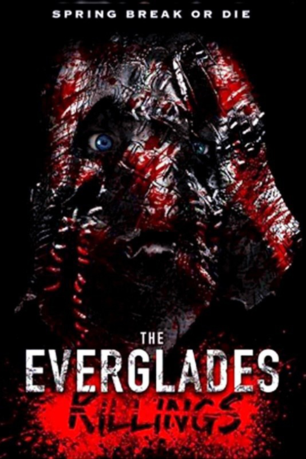 The Everglades Killing aka. Lake Fear 2 The Swamp [2016 USA Movie] Horror